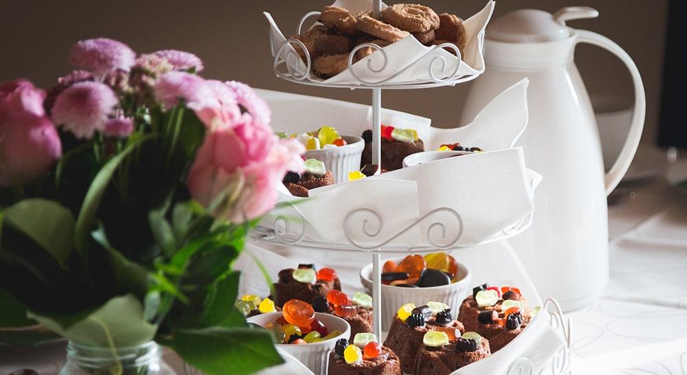 Wedding Cake En Normandie Folies Goodys